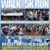 5K Walk/Run for Carbon Monoxide Awareness & Safety Fair